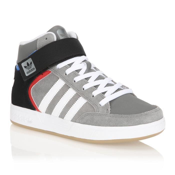 chaussure adidas montante garcon