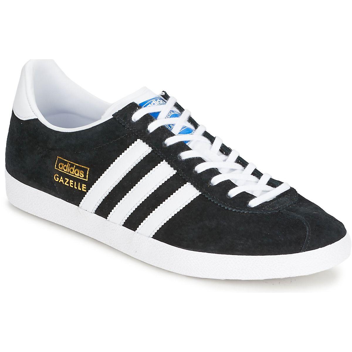 chaussure femme gazelle adidas