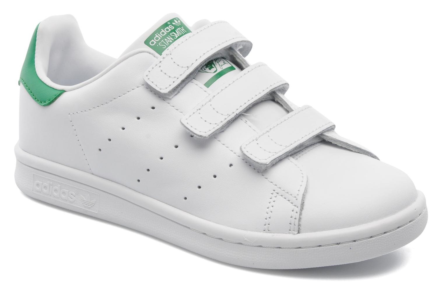 adidas stan smith sneakers basses homme