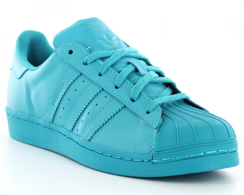 adidas superstar femme bleu turquoise,Adidas originals