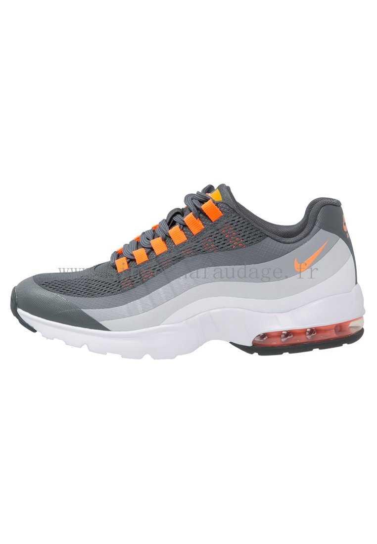 air max 95 ultra femme orange,NIKE Chaussures Running Air