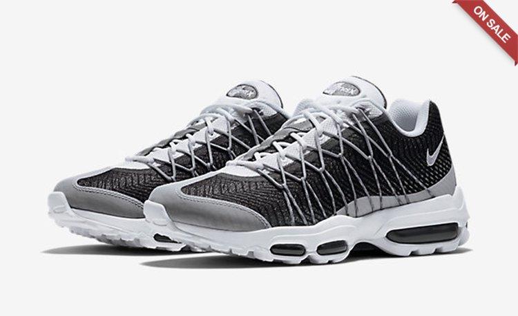 air max 95 ultra jcrd grise,Nike air Max 95 Ultra JCRD