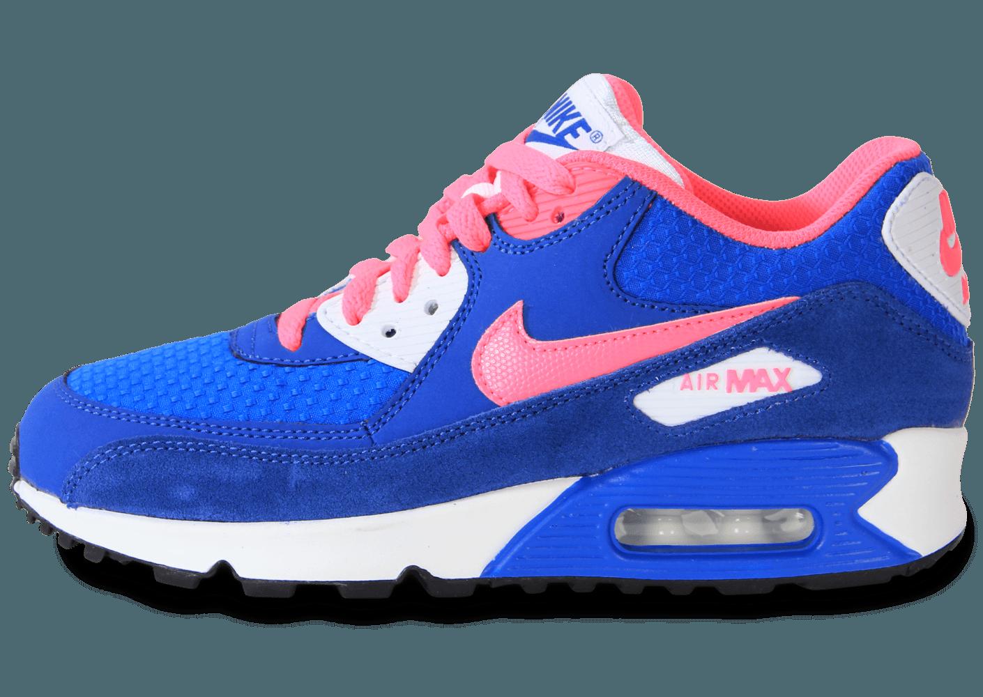 air max bleu rose,Cliquez pour zoomer Chaussures Nike Air