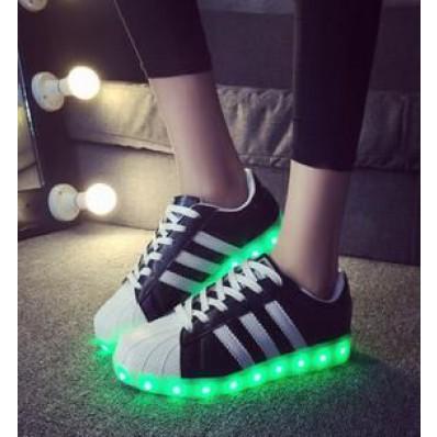 basket adidas lumineuse fille,15 best Chaussures lumineuse