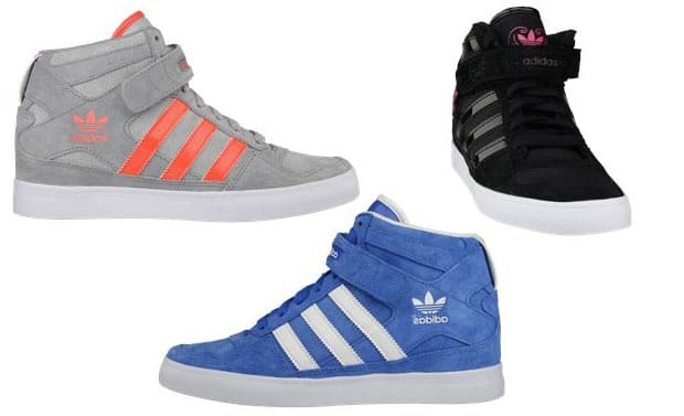 Basket Adidas Ladies Rivalry Wedge | Chaussures, Chaussure