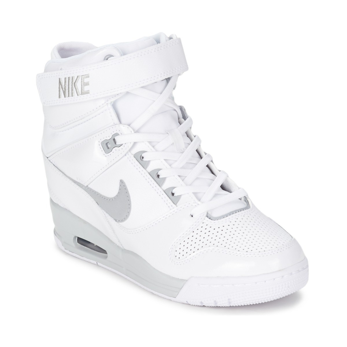 basket nike femme montant pas cher,Nike - Baskets Air Force ...